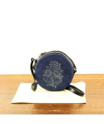 Dilians kleine runde Umhängetasche Paulina P4303