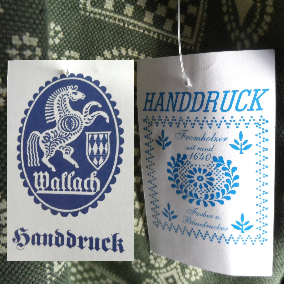 Fromholzer_Wallach_Etikett