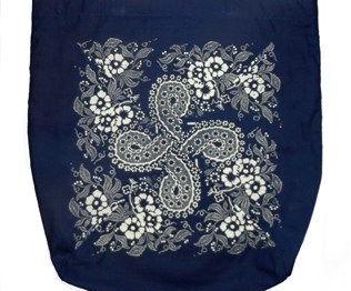 Baumwollen Taschen