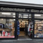 Blaudruck im Dürerhaus Erfurt