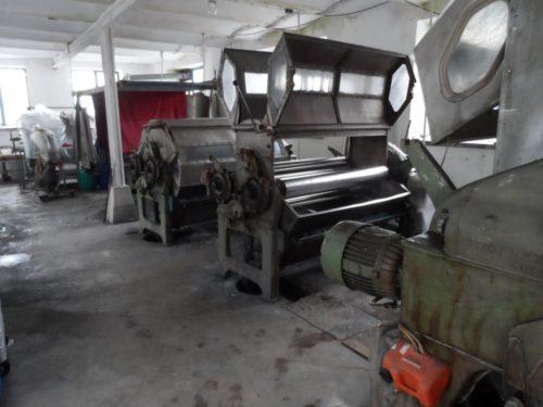 Fromholzer Werkstatt 9